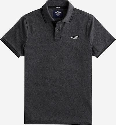 HOLLISTER Tričko 'CORE' - šedý melír, Produkt