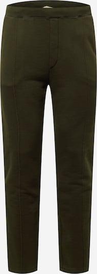 AMERICAN VINTAGE Hose in dunkelgrün, Produktansicht