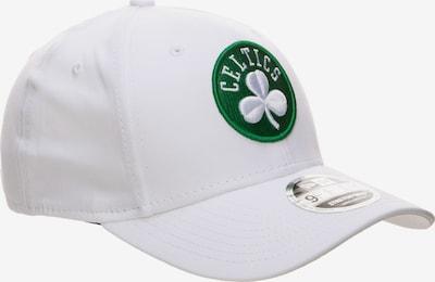 NEW ERA Cap in grün / weiß, Produktansicht