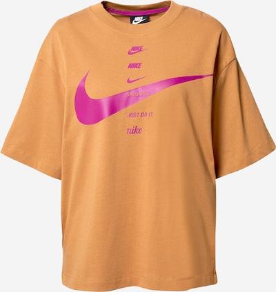 Nike Sportswear Särk oranž / roosa, Tootevaade