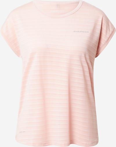 ENDURANCE Funkcionalna majica 'Limko' | pastelno roza barva, Prikaz izdelka