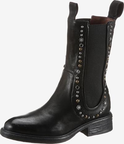 A.S.98 Chelsea Boots in schwarz, Produktansicht