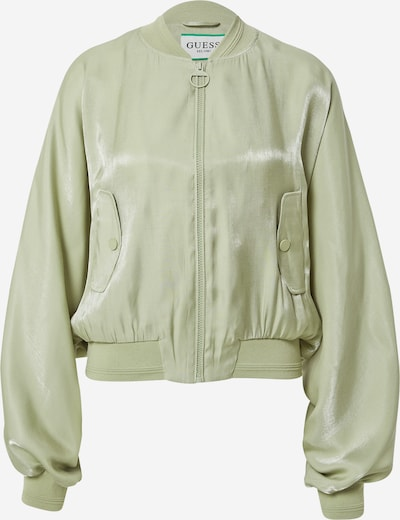 GUESS Between-season jacket 'JAN' in Pastel green, Item view