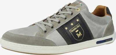 PANTOFOLA D'ORO Sneakers laag in de kleur Donkerblauw / Grijs, Productweergave