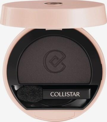 Collistar Eyeshadow 'Compact' in Grey