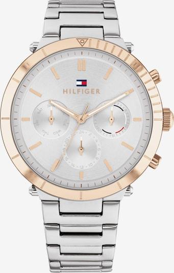 TOMMY HILFIGER Analogové hodinky - zlatá / stříbrná, Produkt