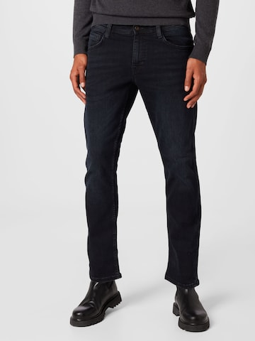 MUSTANG Jeans 'Oregon' in Blau