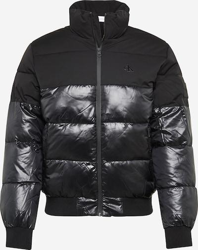 Calvin Klein Jeans Přechodná bunda - černá, Produkt