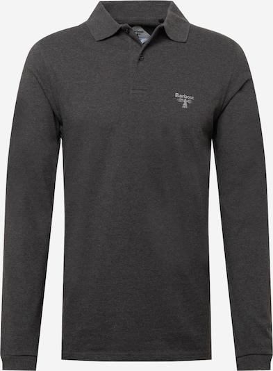 Barbour Beacon T-Shirt en graphite, Vue avec produit