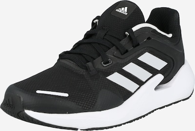 ADIDAS PERFORMANCE Zapatillas de running 'Alphatorsion' en negro / blanco, Vista del producto