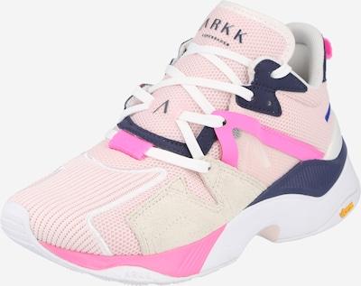 ARKK Copenhagen Låg sneaker 'Cruisr' i marinblå / rosa / rosa, Produktvy