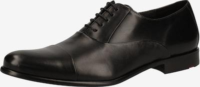 LLOYD Businessschuhe in schwarz, Produktansicht