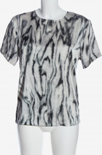 SISTERS POINT Schlupf-Bluse in S in schwarz / weiß, Produktansicht