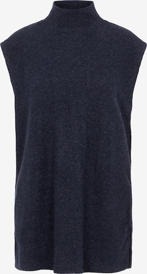 PIECES Sweater in Navy, Item view