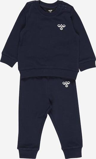 Hummel Trainingspak 'SANTO' in de kleur Donkerblauw, Productweergave