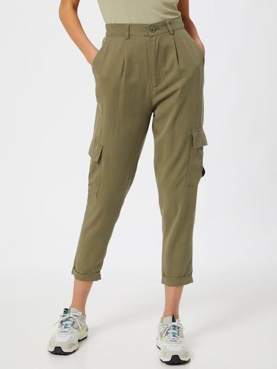LTB Chino kalhoty 'PAFERE' - olivová, Model/ka