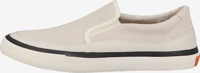 CLARKS Slipper in weiß, Produktansicht