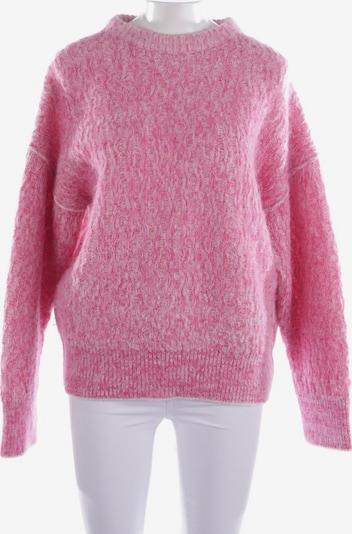 Acne Pullover / Strickjacke in S in pink, Produktansicht
