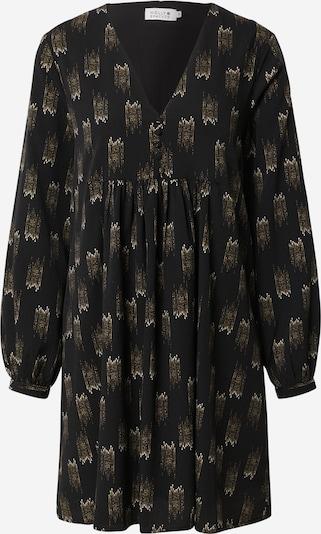 Molly BRACKEN Robe-chemise en beige / noir / blanc, Vue avec produit