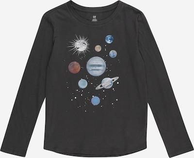 GAP Shirt in mischfarben / schwarz, Produktansicht