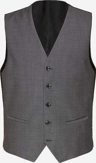 Digel Weste in grau / schwarz, Produktansicht