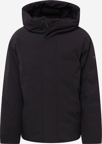 elvine Vinterjakke 'Ennis' i svart