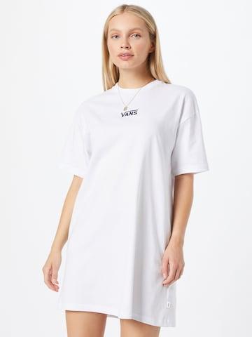VANS Kleit, värv valge