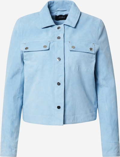 Ibana Between-season jacket 'JOLEEN' in Light blue, Item view
