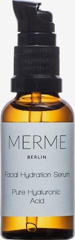 MERME Berlin Serum 'Facial Hydration' in