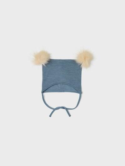 NAME IT Hut in blau, Produktansicht