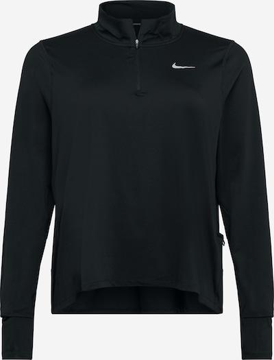 NIKE Laufshirt in schwarz, Produktansicht