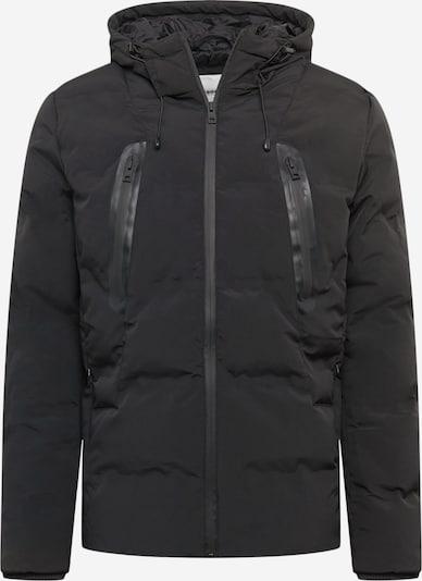 !Solid Jacke 'Manto' in schwarz, Produktansicht