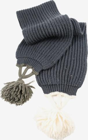 KENZO Wollschal in One Size in Grau