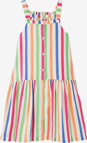 Tom Joule Kleid in Mischfarben