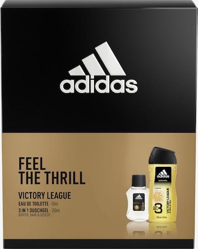 ADIDAS PERFORMANCE Set in gold / schwarz, Produktansicht