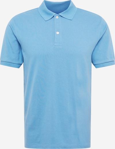Tricou GAP pe albastru, Vizualizare produs
