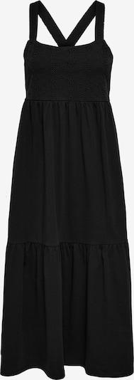 ONLY Kleid 'ONLVANNA' in schwarz, Produktansicht