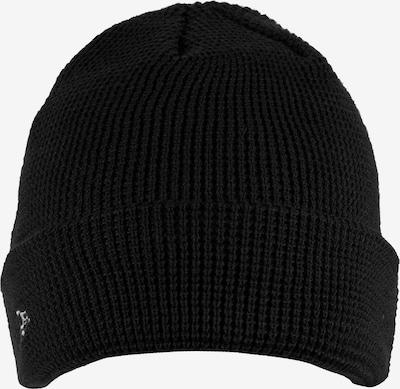 NEW ERA Mütze in schwarz / weiß, Produktansicht