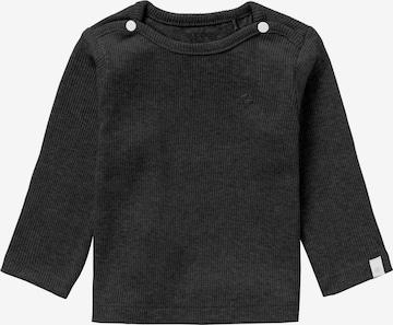 Noppies Shirt 'Natal' in Schwarz