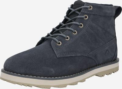 QUIKSILVER Šněrovací boty 'Gart' - tmavě šedá, Produkt