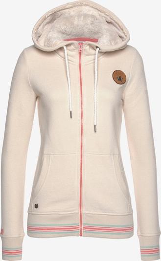 OCEAN SPORTSWEAR Jacke in beige, Produktansicht