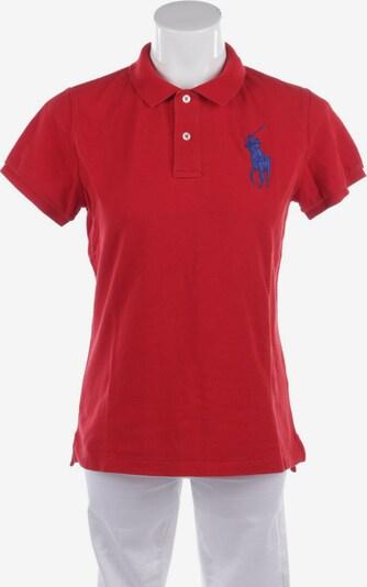 Polo Ralph Lauren Shirt in S in rot, Produktansicht