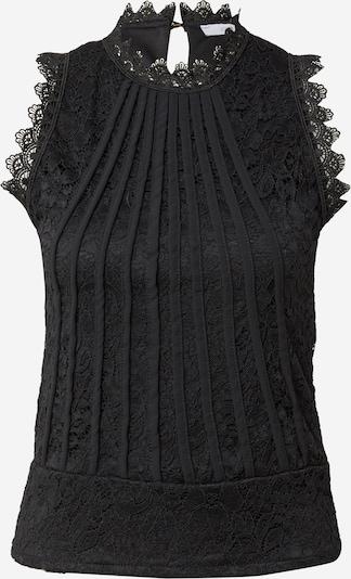 Hailys Blūze 'Rosa', krāsa - melns, Preces skats