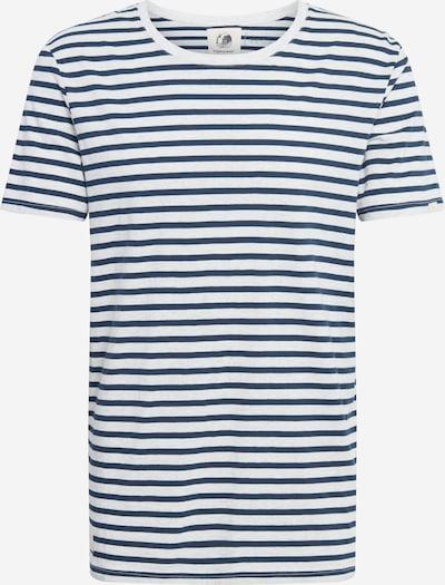 Ragwear Shirt 'Paul' in night blue / white mottled, Item view