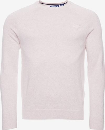 Superdry Pullover in hellpink, Produktansicht