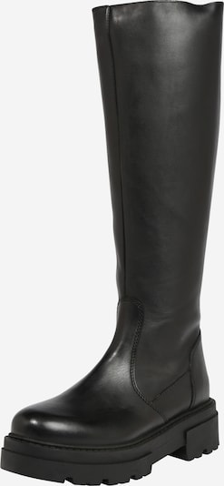 ABOUT YOU Boot 'Luise' in Black, Item view