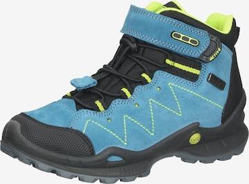 Bama Boots in Blau