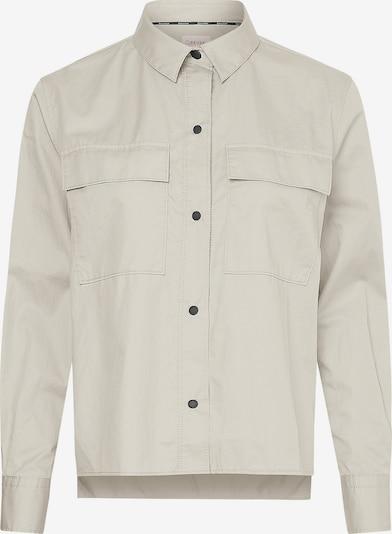 Calvin Klein Chemisier en gris clair, Vue avec produit