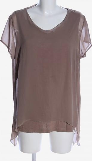Creation L. T-Shirt in XXL in braun, Produktansicht