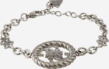 GUESS Bracelet '4G' in Silver